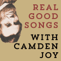 Camden Joy Podcast #8
